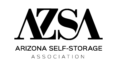 Arizona Self Storage Association Logo