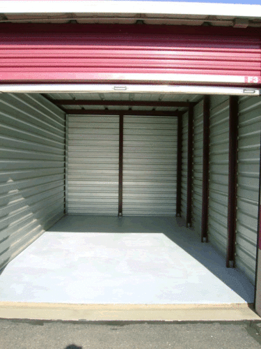 Elliot Kyrene Storage Solutions & Self Storage Units in Tempe | 85284 | Elliot Kyrene Self Storage